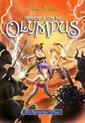 Afbeelding van het spelletje Bakermat Kinderen Olympus: De goddelijke vlam.