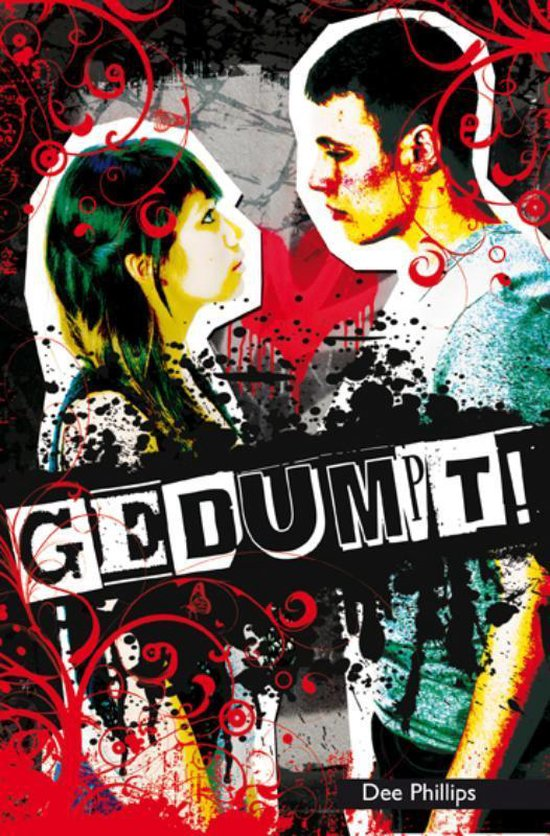 Picture This - Gedumpt - Dee Phillips  