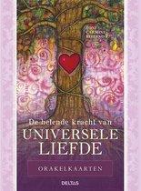 Orakelkaarten de helende kracht van universele liefde