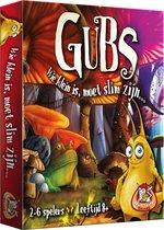 Gubs - Gezelschapsspel