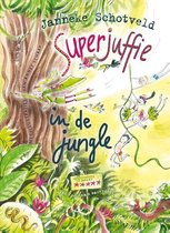 Superjuffie 5 - Superjuffie in de jungle
