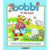 Bobbi 13 - Bobbi in de tuin