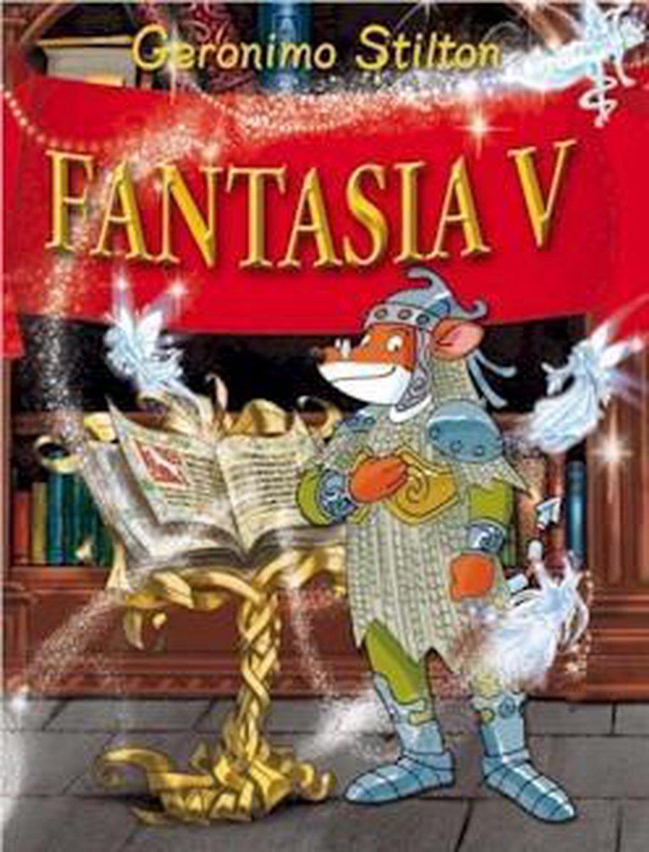 bol.com | Fantasia 5 - Fantasia V | Games