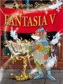 Afbeelding van het spelletje Fantasia 5 - Fantasia V