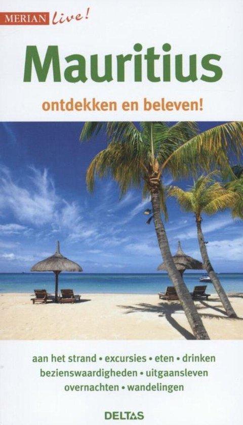 Merian live - Mauritius - Friederike Von Bülow |