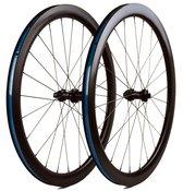 UCI gekeurde CarboTim Full Carbon 45mm disc wielen