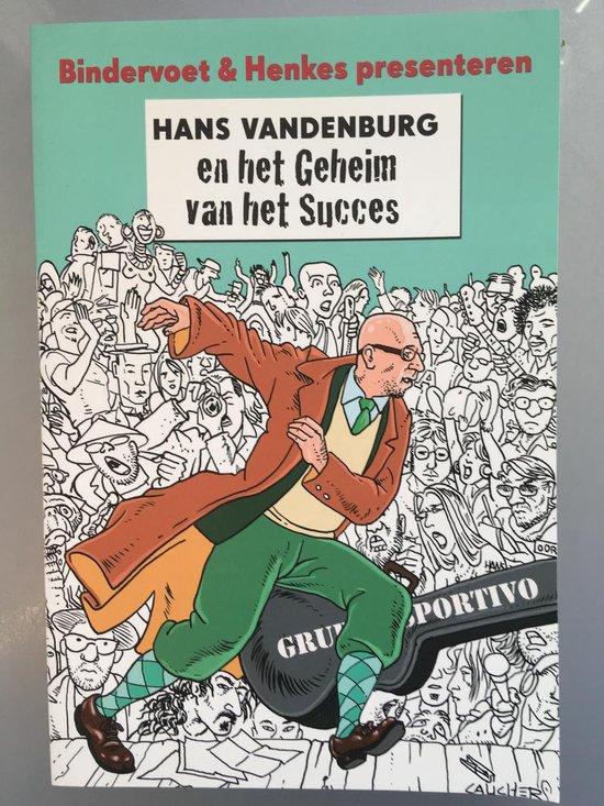 Hans Vandenburg - Erik Bindervoet | Readingchampions.org.uk