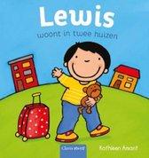Lewis woont in twee huizen