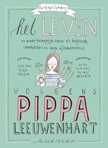 Pippa Leeuwenhart  -   Het leven volgens Pippa Leeuwenhart