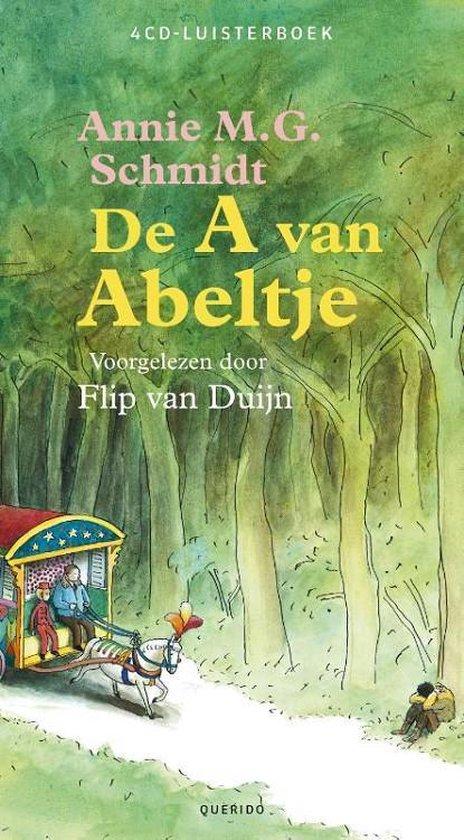 De A van Abeltje - Annie M.G. Schmidt |