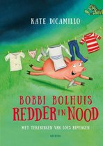 Tijgerlezen - Bobbi Bolhuis, redder in nood
