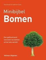 Minibijbel - Bomen