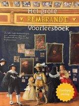 Boekomslag van 'Het grote Rembrandt voorleesboek'