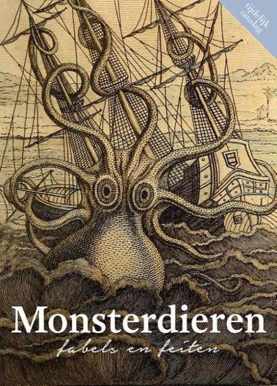 Monsterdieren, Fabels En Feiten