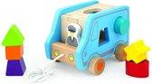 Edushape Vormenstoof Truck
