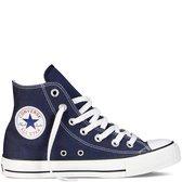 Converse Chuck Taylor All Star Sneakers Hoog Unisex - Navy - Maat 41