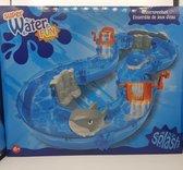 Watertafel - Waterspeelset - Blauw