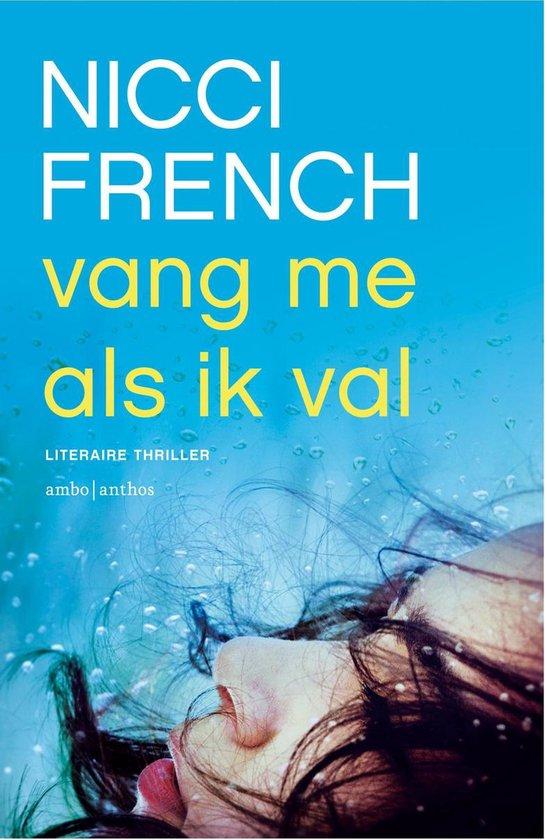 Vang me als ik val - Nicci French pdf epub