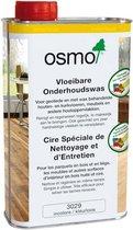 Osmo Onderhoudswas 3029 Kleurloos - 0,5 Liter