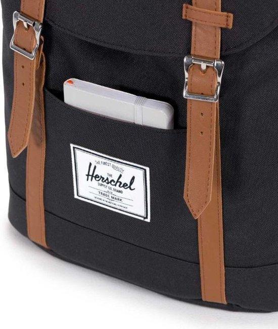Herschel Supply Co. Retreat Rugzak 19,5L - Navy
