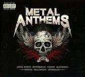 Metal Anthems