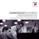 Glenn Gould Plays Bach: Piano