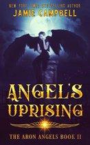 Omslag Angel's Uprising