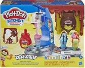 Play-Doh Drizzy Ice Cream - Klei Speelset