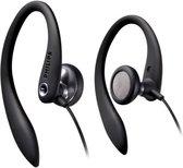 Philips SHS3300 - In-ear oordopjes - Zwart
