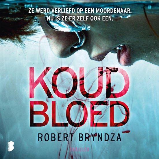 Erika Foster 5 - Koud bloed - Robert Bryndza  