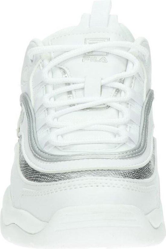 Fila Ray F Witte Sneakers Dames 38 CqnZyV