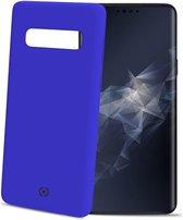 Celly Feeling mobiele telefoon behuizingen 15,5 cm (6.1'') Hoes Blauw