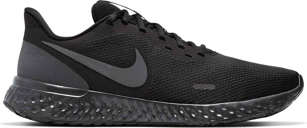 Nike Revolution 5 Hardloopschoenen Heren - Maat 44