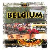 Belgium -Barrel Organs-