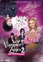 Vampierzusjes 2 : Vleermuizen In Je Buik