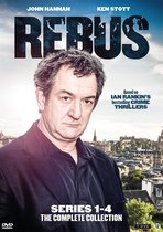 Rebus complete collection