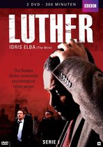 Luther - Serie 1