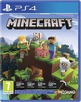 Minecraft - Bedrock special editie - PS4