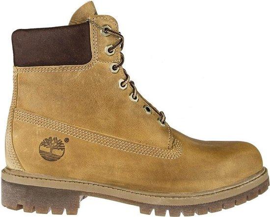 Timberland 6 inch boots - Schoenen - Sand - 43