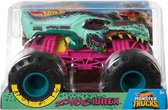 Hot Wheels Monster Trucks 1:24 Schaal DieCast - Zombie-Wrex