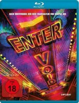 Alive AG Enter The Void Blu-ray 2D Duits, Engels