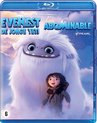 Everest: De Jonge Yeti (Blu-ray)