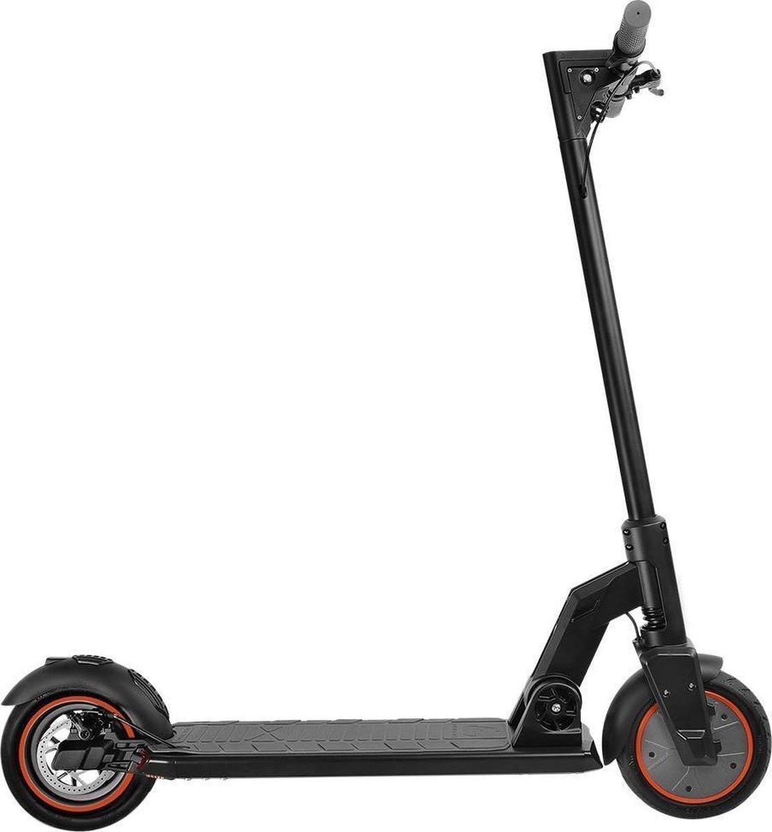 KUGOO M2 PRO Zwart Electrische Scooter / Step