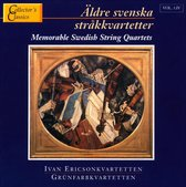 Ericson Quartet/Grunfarb - Memorable Swedish String