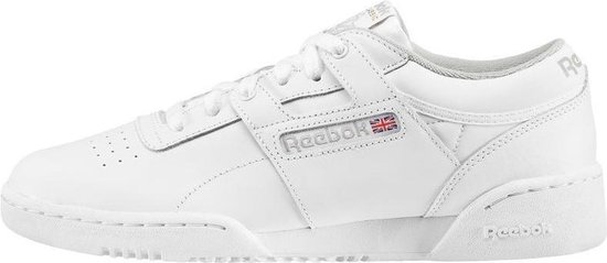 Sneakers Reebok Workout Low