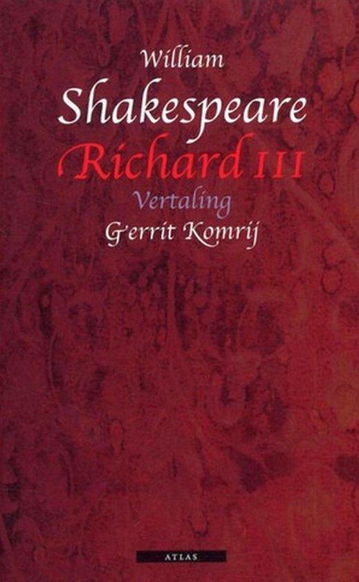 Richard III - William Shakespeare   Fthsonline.com