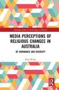 Media Perceptions of Religious Changes in Australia