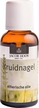 Jacob Hooy Kruidnagel - 30 ml - Etherische Olie