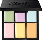 Sleek Colour Corrector Concealer Palette