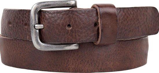 Cowboysbelt Riemen Belt 302001 Bruin Maat:90